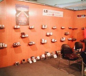 Damascus Sima exhibition May 2007