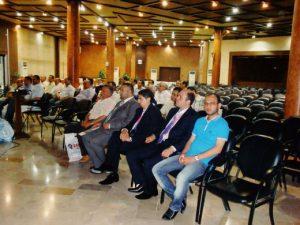 Damascus Sima exhibition May 2010