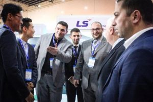 The Syrian international exhibition for Electricity & Energy - April 2019